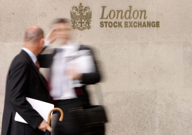 Regulation blamed for slump in UK IPOs featured image