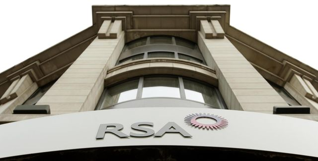 Insurer RSA buoyant despite discount rate hit featured image