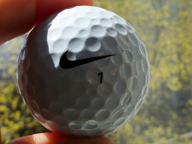 Nike to Stop Making Golf Equipment featured image