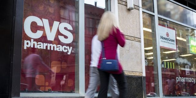CVS Makes Blockbuster Aetna Bid featured image