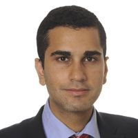Raza Naeem, Counsel, Linklaters