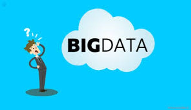 What is Big Data? A buzzword explained featured image