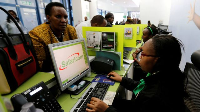 Safaricom bets future on mobile payments Mpesa featured image