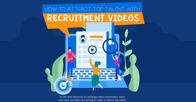 Using video to open up your talent pools featured image