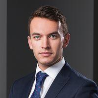 Joe Maughan, Trainee solicitor, Macfarlanes