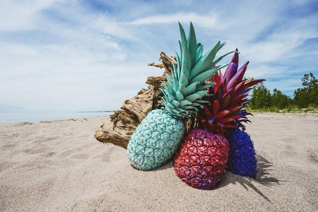Corporate Pineapples: Team-Building Events featured image