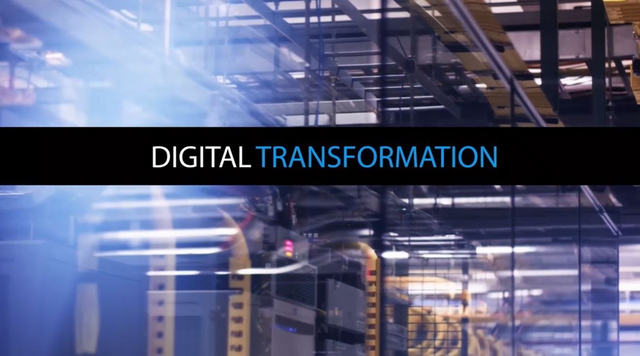 Digital Transformation or Welcome to The New World! featured image