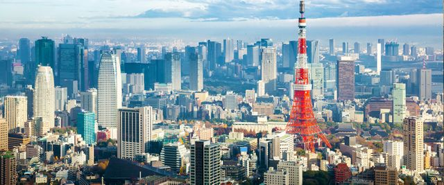Japan's lending sector is growing featured image