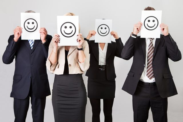 Arbejdsglæde? Yet again, Denmark No. 1, Norway No. 2 in employee happiness featured image