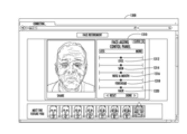 "BofA's ever so slightly mad ""face aging"" retirement tool Patent featured image"