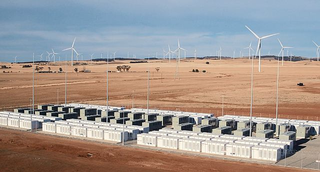 Why deploy Energy Storage next to Wind Turbines? featured image
