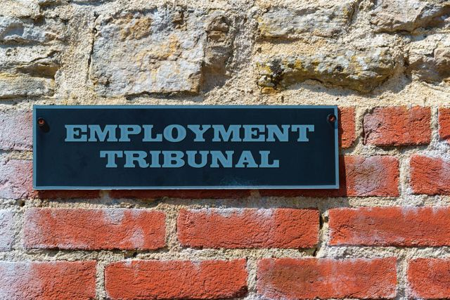 Ministry of Justice reports big increase in employment tribunal claims featured image