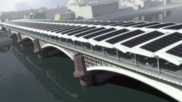 Umfrage: Briten wünschen sich Erneuerbare für die Energieversorgung der Zukunft featured image