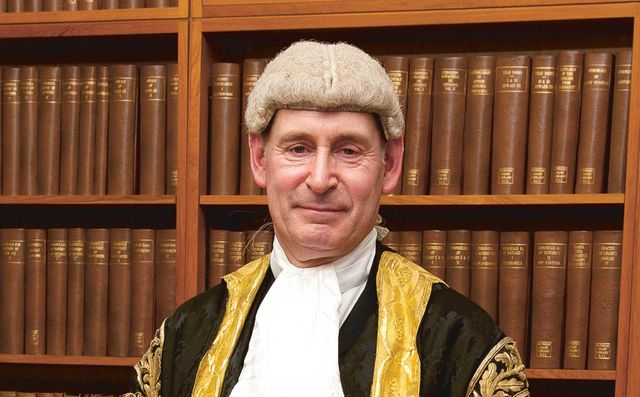 First public glimpse into a 'live' Court of Appeal hearing featured image