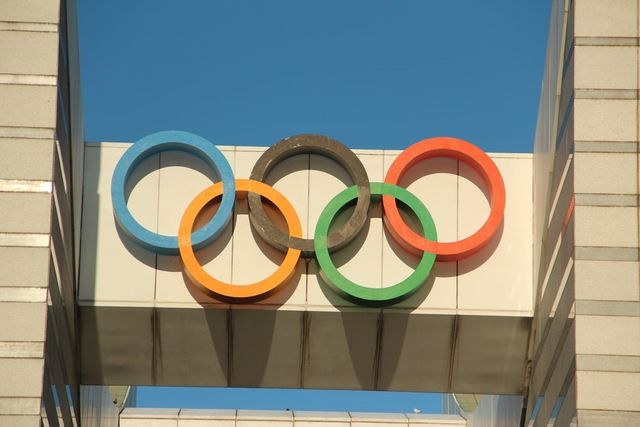 The Olympics and human rights: what's happening now? featured image