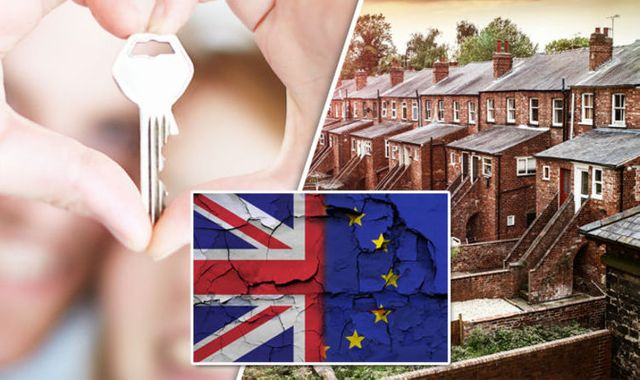 BREXIT boost: speculation that EU exit will push up London house prices featured image