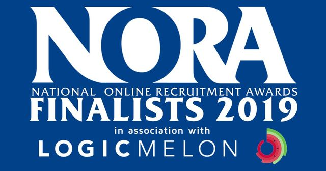Shortlisted for Best Large Recruitment Agency featured image