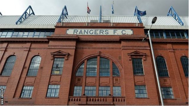 Rangers lose at home. featured image