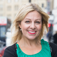 Emma Hazan, Global Head of Consumer, Hotwire