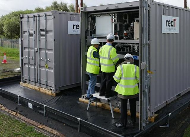 RedT clears Scots storage tests featured image