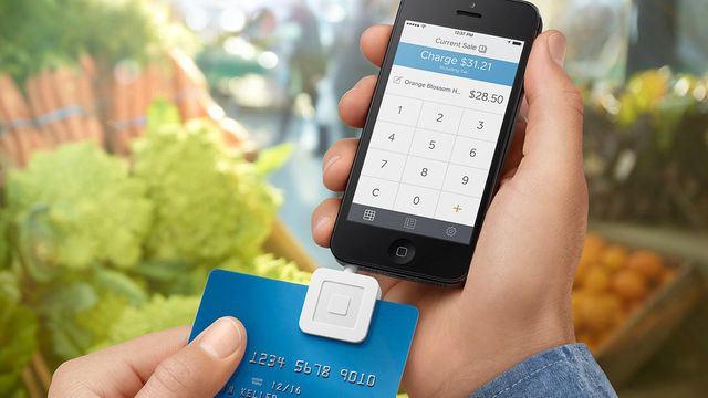 New Square Reader Accepts EMV Chip-Enabled Credit Cards featured image