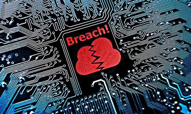 Search firm investigated for data breach featured image