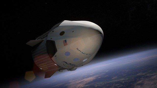 A Giant Victory for Space Exploration, A Small Win for Insurance. featured image