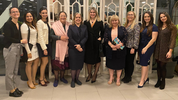 Women in the Law - A Centenary Celebration