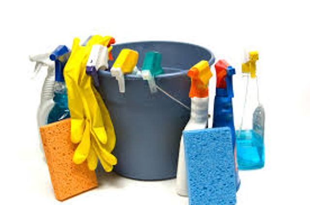 Cleaning Up? The new contract cleaning employment regulation order featured image