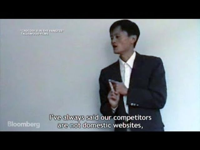 Building a Movement - 5 lessons from Jack Ma & Joey Zwillinger. featured image