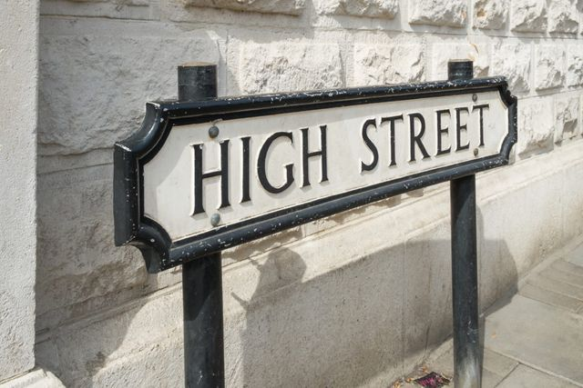 The saving grace of the High Street? featured image