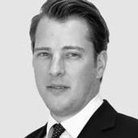 James Paton-Philip, Partner, Irwin Mitchell
