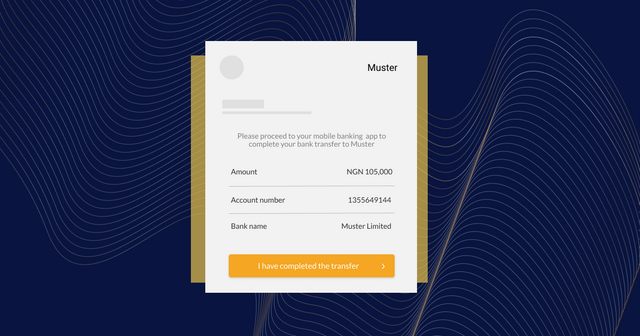 Flutterwave announces ability to pay using bank transfers featured image