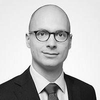 Florian Reul, Managing Associate, Linklaters