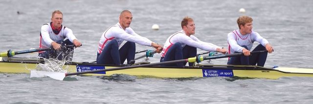 GB Rowing names crews for European Rowing Championships featured image