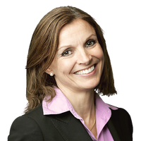 Caroline Stroud, Partner, Freshfields Bruckhaus Deringer