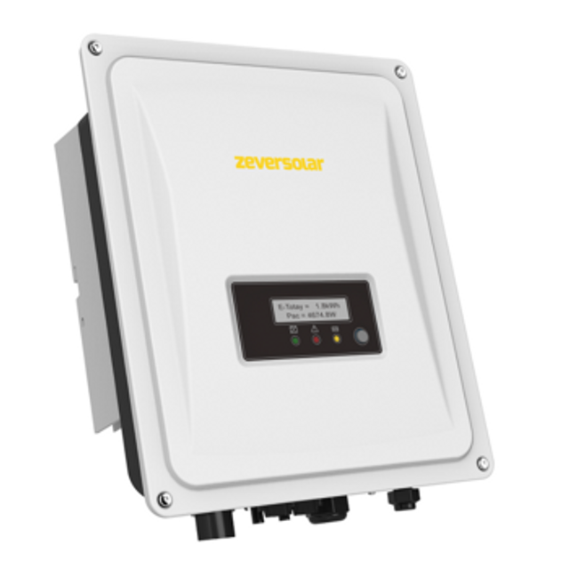 Solar Energy UK 2016: Zeversolar Showcases New Inverter for the Budget Segment featured image