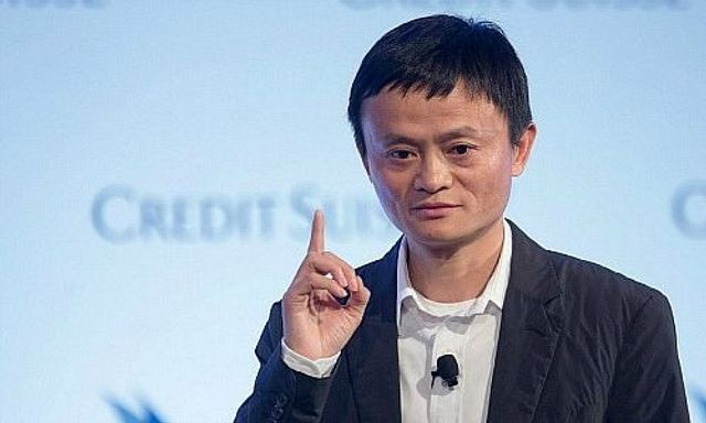 Jack Ma Wants to Turn Trendy Fintech Into Techfin featured image