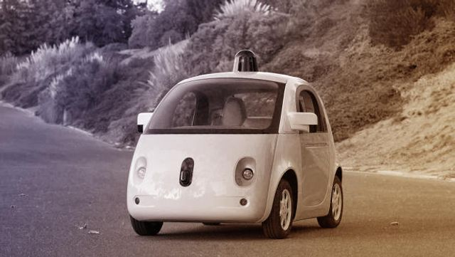 Will Automated Driving Kill The Auto Insurance Industry? featured image