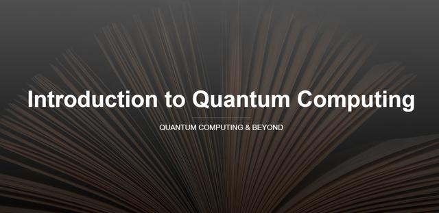 Quantum 101 featured image