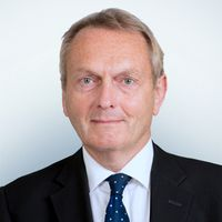 Murray Clayson, Tax Partner, Freshfields Bruckhaus Deringer