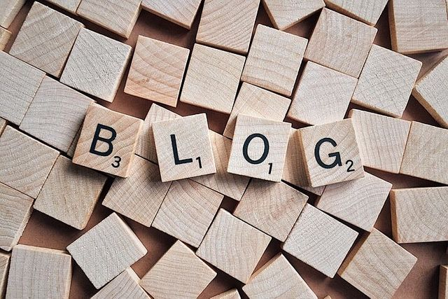 Why Blog?  The Benefits of Blogging for B2B Marketing featured image