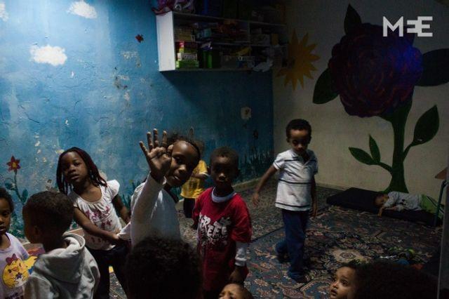 [Israël] Crèches mortelles : les dessous tragiques de la ville des migrants d'Israël featured image