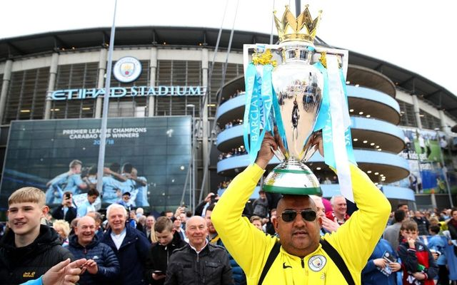 How Champions Manchester City are planning for world domination featured image