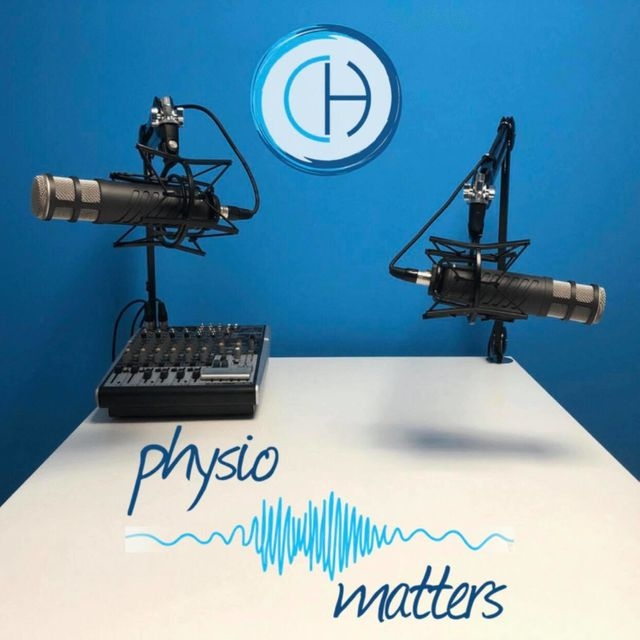Physio Matters Podcast Session 66 | Relative Energy Deficiency in Sport featured image
