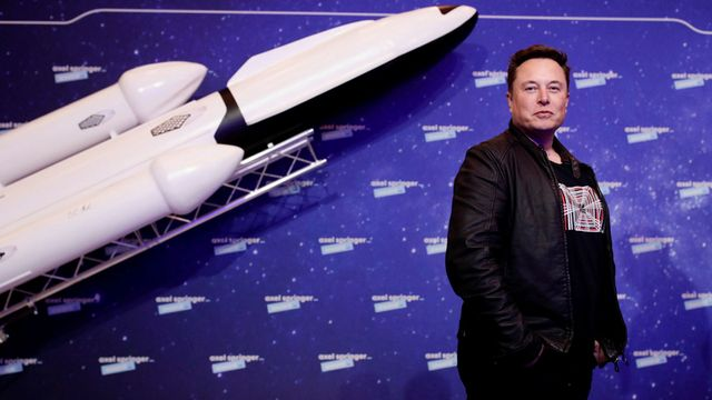 Far from being out of this world, Musk's space strategy is classic Silicon Valley featured image