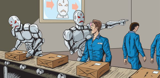 Recruiters Are a Dying Breed. The Future Is AI featured image