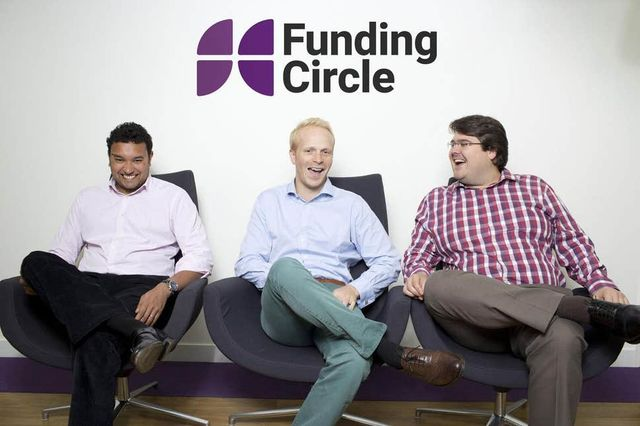 Funding Circle co-founder to step down featured image