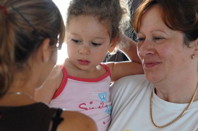 Le professionnel de la petite enfance face à l'autorité parentale featured image