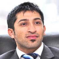 Imran Hussain, Senior Manager, Deloitte LLP